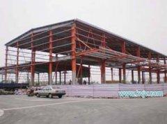 大型钢结构冷库设计方案