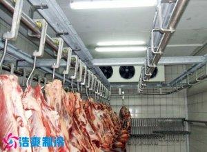 肉类冷库设计