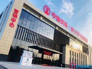农产品物流园萍乡11000㎡低