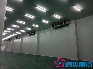 上海长岛生物1000m³药品低