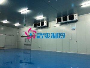 深圳富士康2421㎡电池防爆